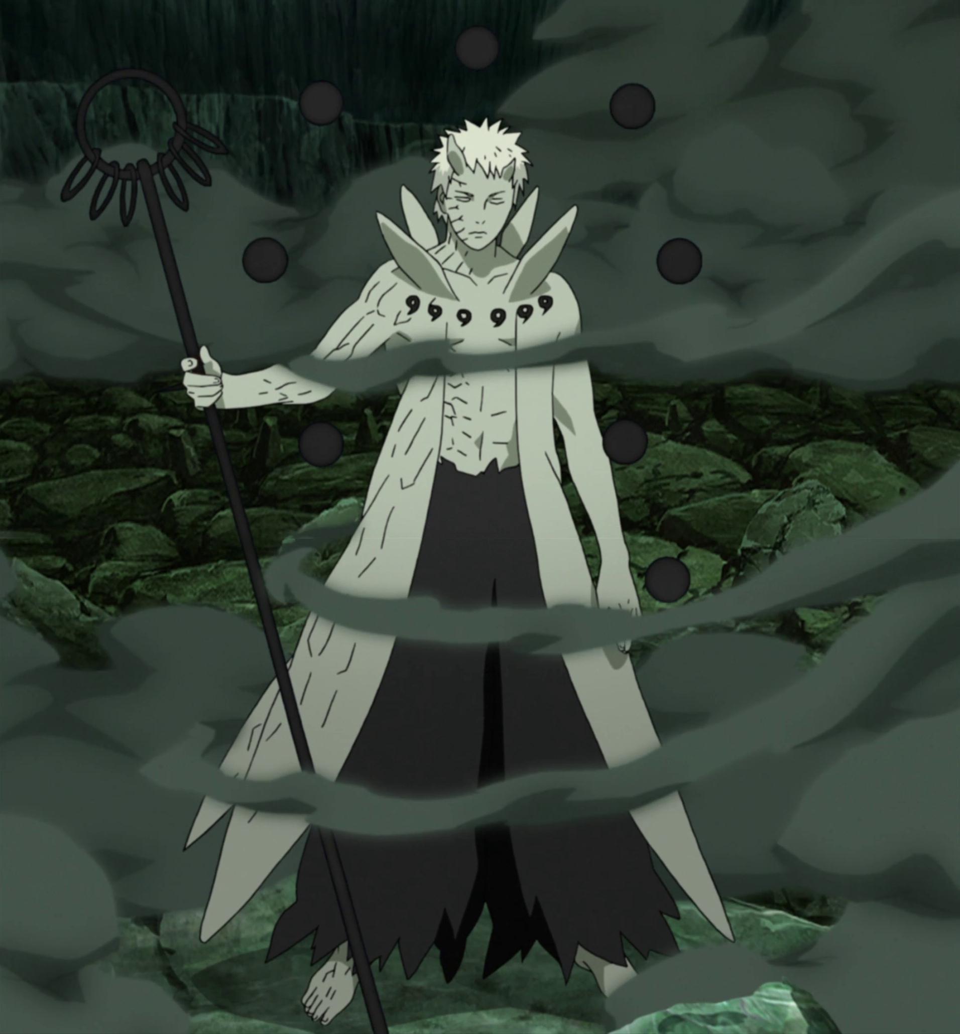 Narutopedia: Truth-Seeking Ball