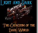 La Leyenda de Link: El Cataclismo del Mundo Oscuro