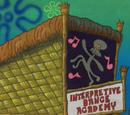 Interpretive Dance Academy