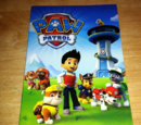 PAW Patrol Journal