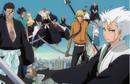 Vizard and Gotei13 protects Ichigo.png