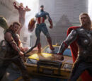 Byzantinefire/The Marvel Cinematic Universe Passes $7 Billion At The Worldwide Box Office
