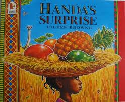 wiki surprise novel