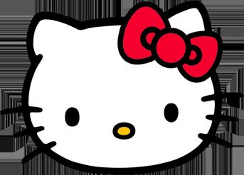 Image - HelloKitty.png - Logopedia, the logo and branding site