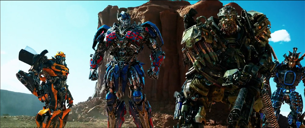 Transformers Franchise  TV Tropes