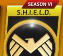 S.H.I.E.L.D. Versus (Season VI)