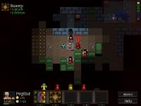 Cardinal Quest 2 screenshot