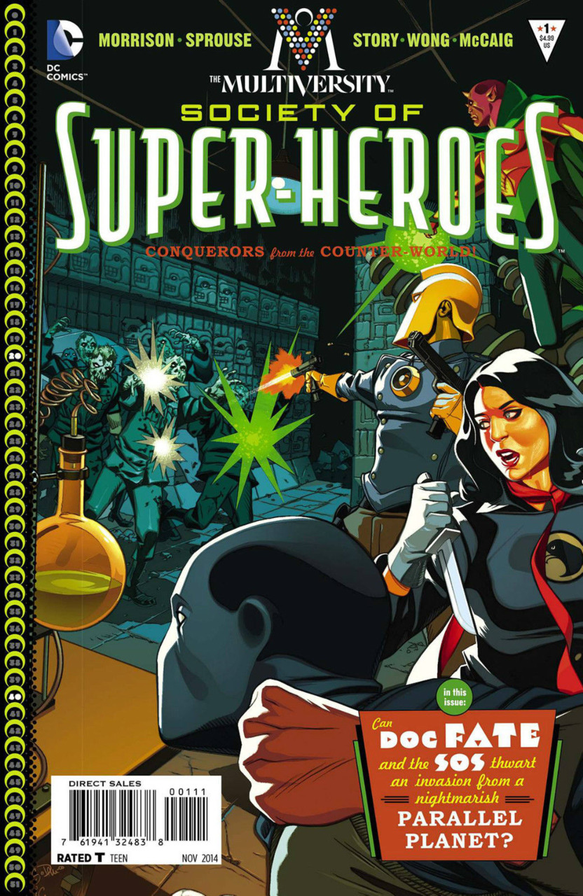 Tag 26 en Psicomics The_Multiversity_The_Society_of_Super-Heroes_Conquerors_of_the_Counter-World_Vol_1_1