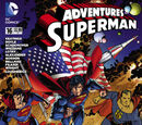 Adventures of Superman Vol 2 16