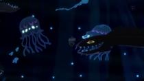Underworld of the Sea Infobox