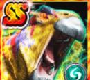SS Rare Gryposaurus
