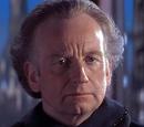Emperor Palpatine (Star Wars)