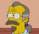 Нед Фландерс старший