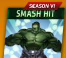 Smash Hit (Season VI)