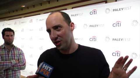 Tony Hale On How Similar 'Veep' Is To 'Arrested Development'