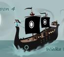 Gaeen/Patapon 4: Wielka wyprawa