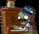 Pianisten-Zombie