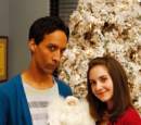 Annie and Abed Season Five/Gallery