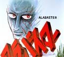 Alabaster (Manga)