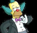 Tuxedo Krusty