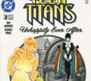 Teen Titans Vol 2 2