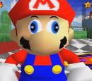 Mario(SMG4)