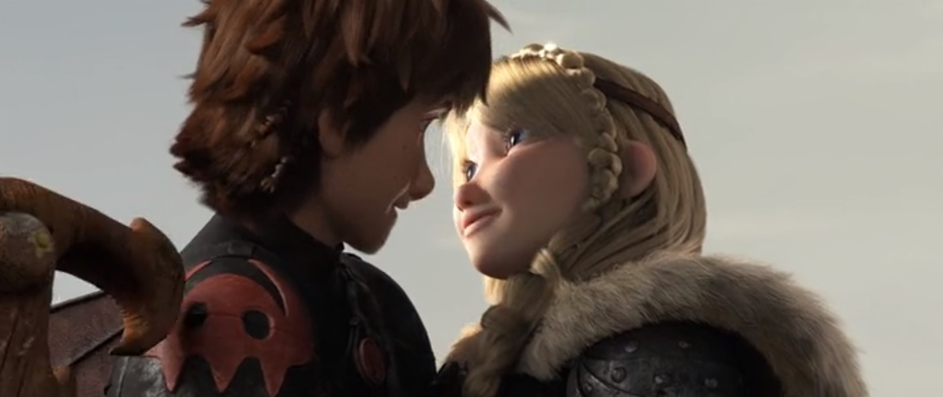 ... Hiccup righ...