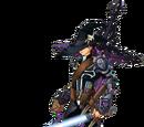 DarkSeeker Z