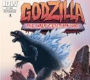 Godzilla: The Half-Century War Issue 1