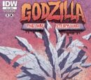Godzilla: The Half-Century War Issue 4