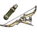 MH4 Weapon Renders