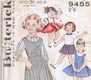 Butterick 9455
