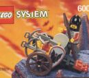 6004 Kusza na wózku