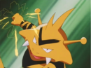 Head of Security Electabuzz Thunder Punch.png