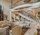The Maddox Mansion/Living Room