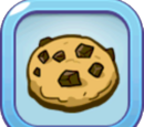 Famous Choco Chip Cookie
