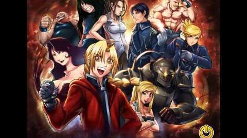Full metal alchemist brotherhood opening 5