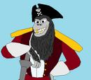 Captain Blot