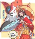 Pokemon Conquest - Okuni 2.png