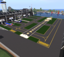 Dragon Port Regional Airport