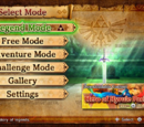 Hyrule Warriors Images