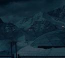 Jakutsk Military Base (Story series)