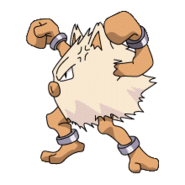 Primeape the pok mon wiki - Pokemon ferosinge ...