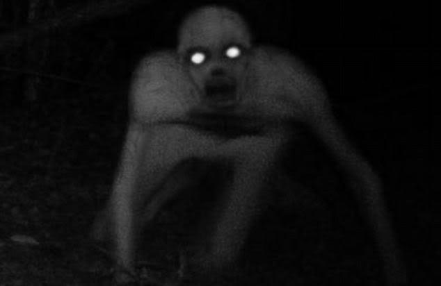 The Rake - Creepypasta #10
