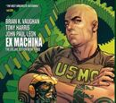 Ex Machina: Book Three (Collected)