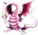 BoF Sara Dragon Form.png