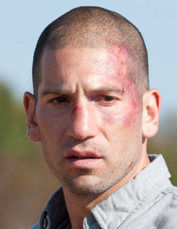 Season-two shane walsh