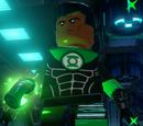 Green Lantern (John Stewart)