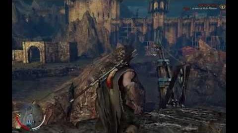 Middle Earth Shadow of Mordor (i3 -2120 GTX 750 Ti 2GB)
