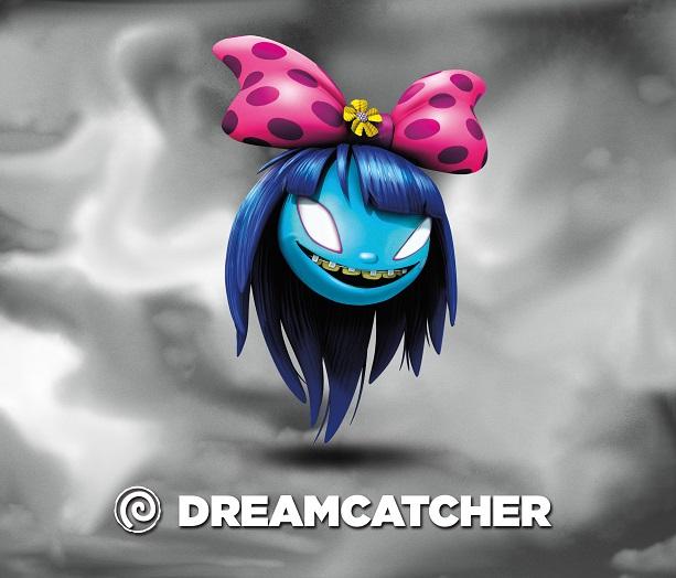 Taller de ianmiara Dreamcatcher_Promo